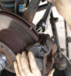 brake caliper front [ 2664 x 1998 Pixel ]