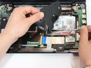 Asus X200MA Hard Drive Replacement  iFixit Repair Guide