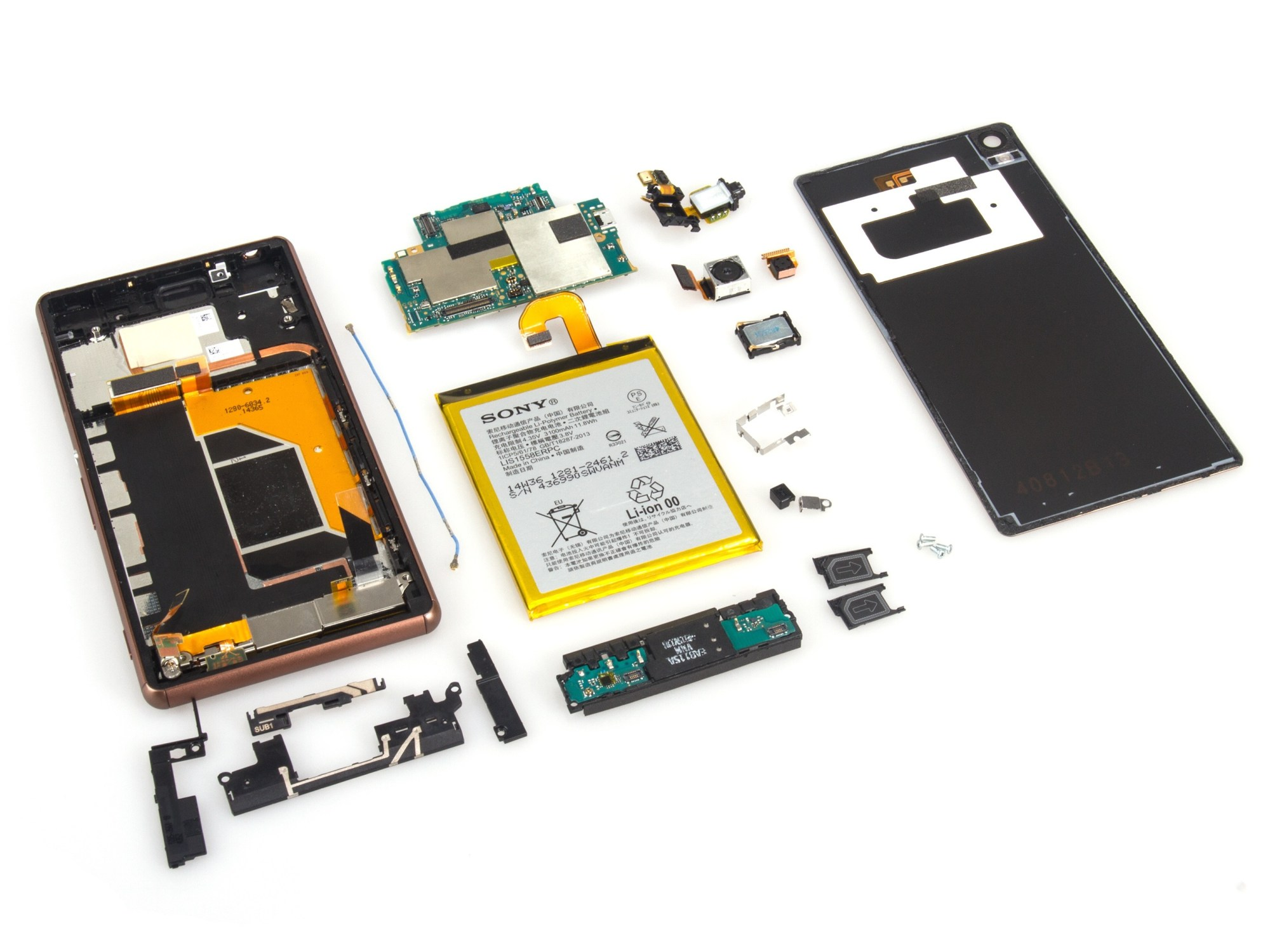 hight resolution of xperia z circuit diagram