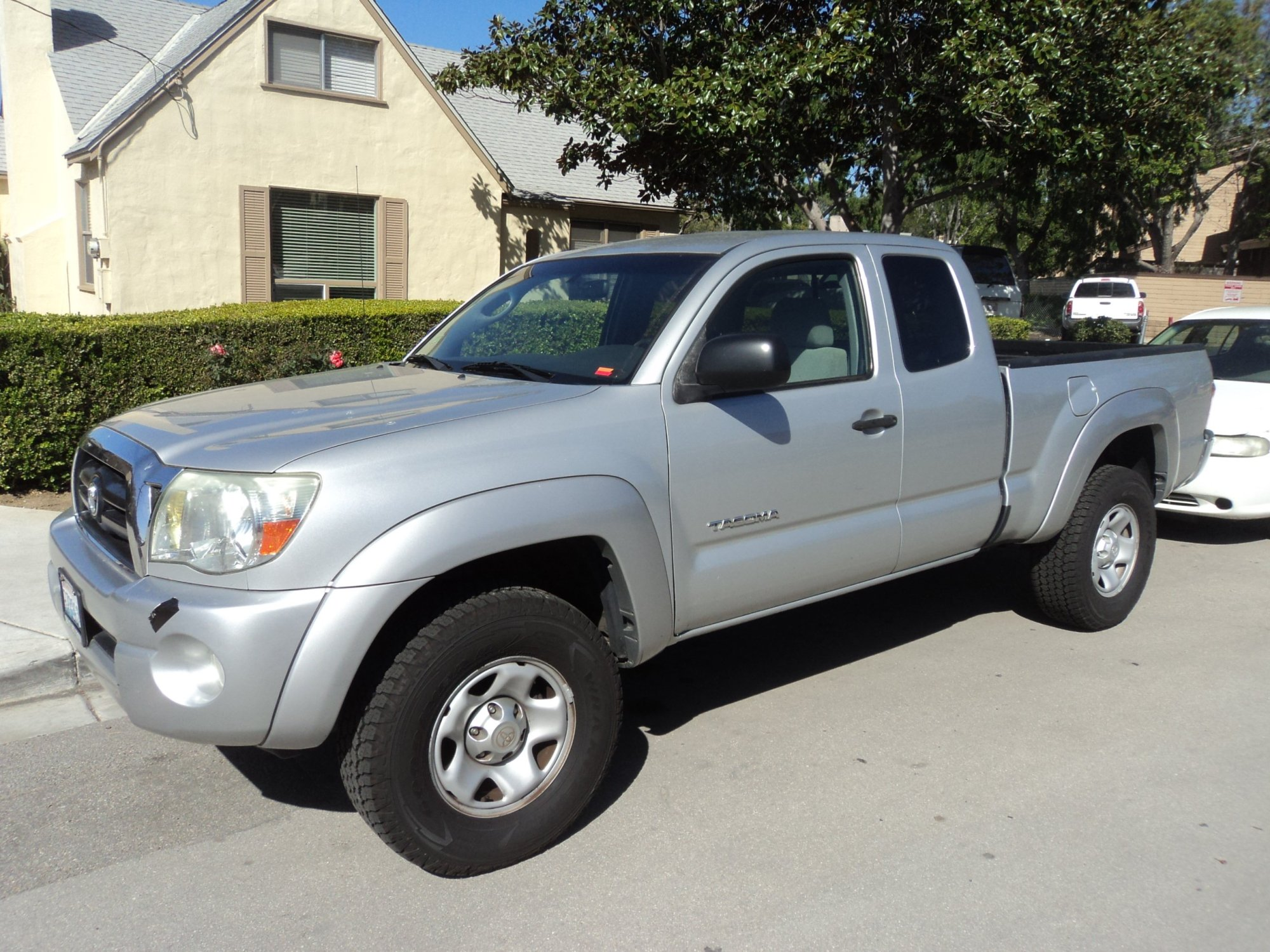 hight resolution of toyota tacoma oil change