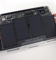 macbook air 13 mid 2013 battery replacement [ 4121 x 3091 Pixel ]