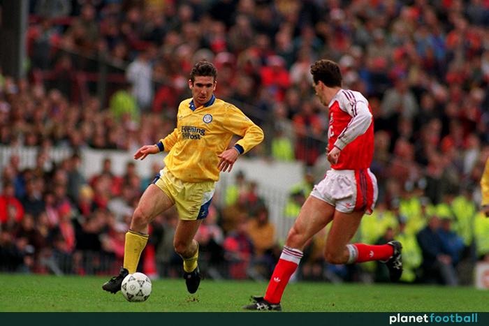 Select from 129 premium eric cantona leeds of the highest. Eric Cantona Leeds United Planet Football