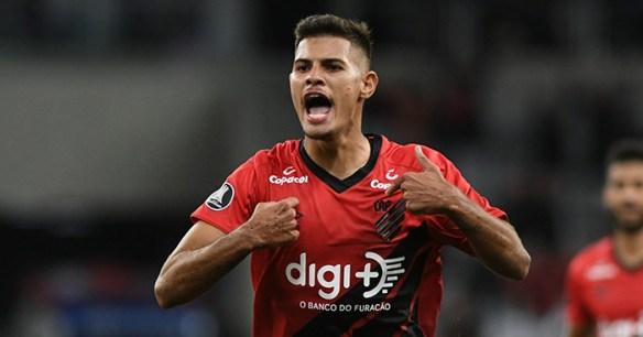 Image result for Bruno Guimarães