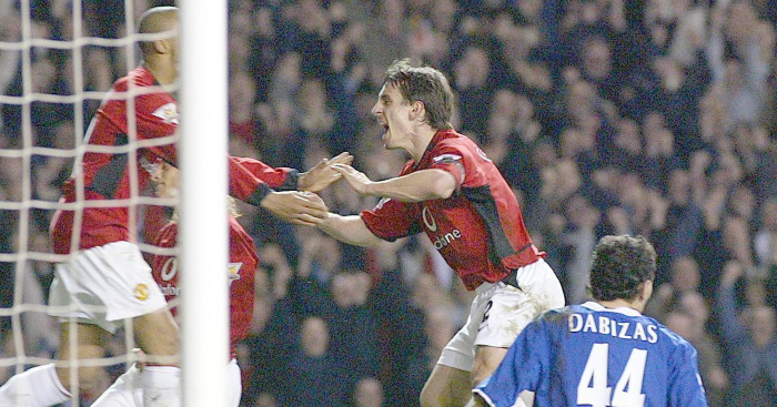 Gary-Neville-Manchester-United-Leicester-City