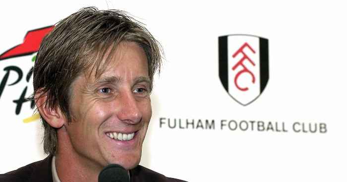 van der sar fulham - 13 of the best signings by newly promoted clubs this century