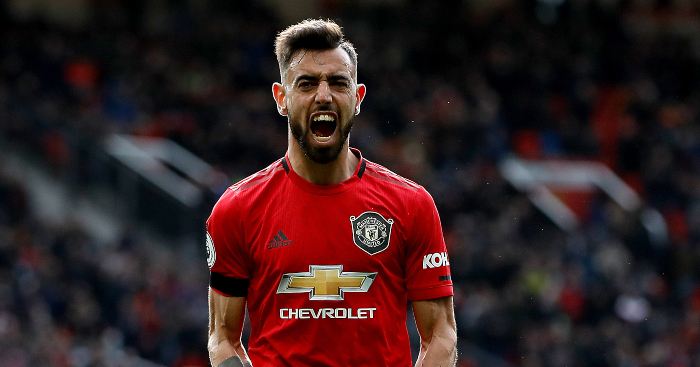 11 unbelievable stats about Bruno Fernandes' incredible 2019-20 season -  Planet Football
