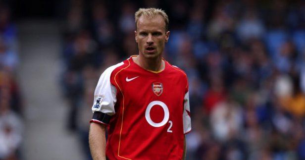 A tribute to Dennis Bergkamp, Arsenal hero and ultimate football genius -  Planet Football