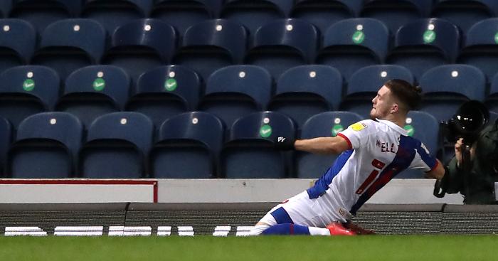 Watch: Liverpool starlet Harvey Elliott scores brilliant solo goal for Blackburn