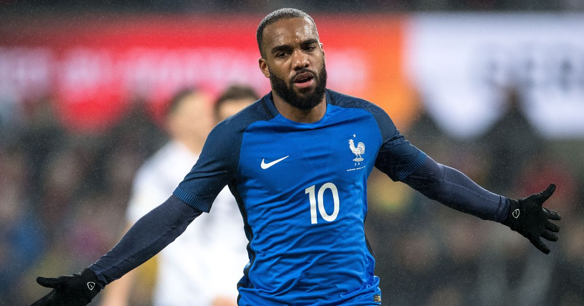 France (106.3k followers) live scores, lineups, video highlights, push notifications, player profiles. A Brilliant Xl Of Players Who Failed To Make France S Euro 2020 Squad Planet Football