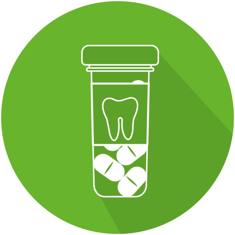Farmacología para odontólogos