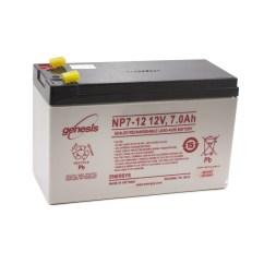 0 Amperage Macbook Battery Holden Colorado Rg Wiring Diagram Gto Rb500 12 Volt 7 Amp Hr For Operator Use