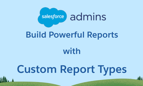 build powerful reports with