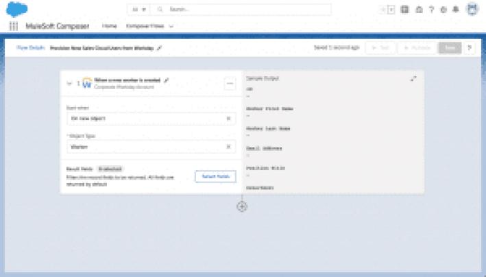 """, Présentation de MuleSoft Composer pour Salesforce<span class=""""wtr-time-wrap after-title""""><span class=""""wtr-time-number"""">4</span> minutes de lecture</span>"""