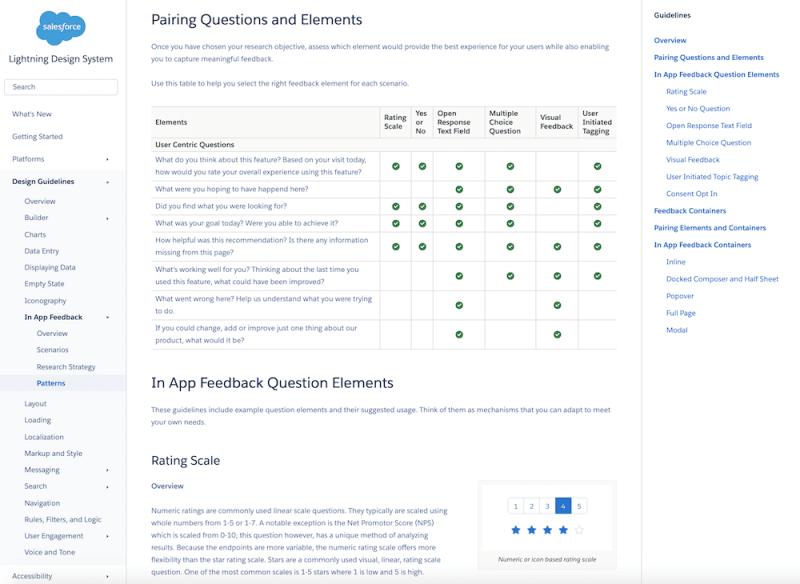 """, Comment recueillir des commentaires en tirant parti des directives de commentaires SLDS dans l&rsquo;application<span class=""""wtr-time-wrap after-title""""><span class=""""wtr-time-number"""">6</span> minutes de lecture</span>"""