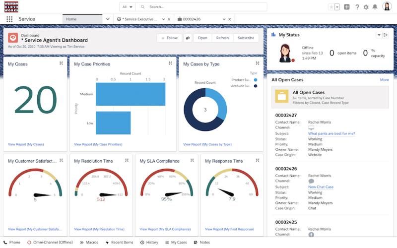""", 7 conseils pour créer une page d&rsquo;accueil Salesforce gagnante<span class=""""wtr-time-wrap after-title""""><span class=""""wtr-time-number"""">7</span> minutes de lecture</span>"""