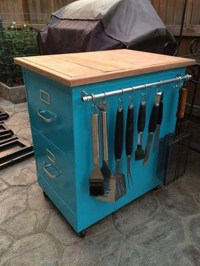 10 New Uses for Old Furniture - Reliable Remodeler