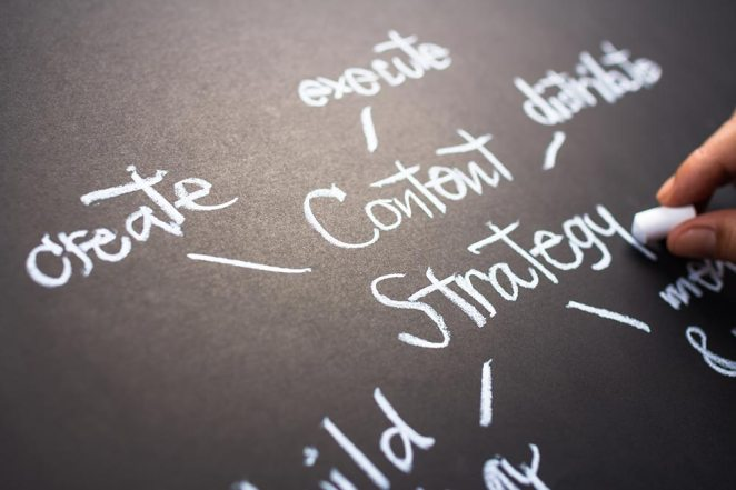 Content Marketing Strategy for Startups and Small Businesses