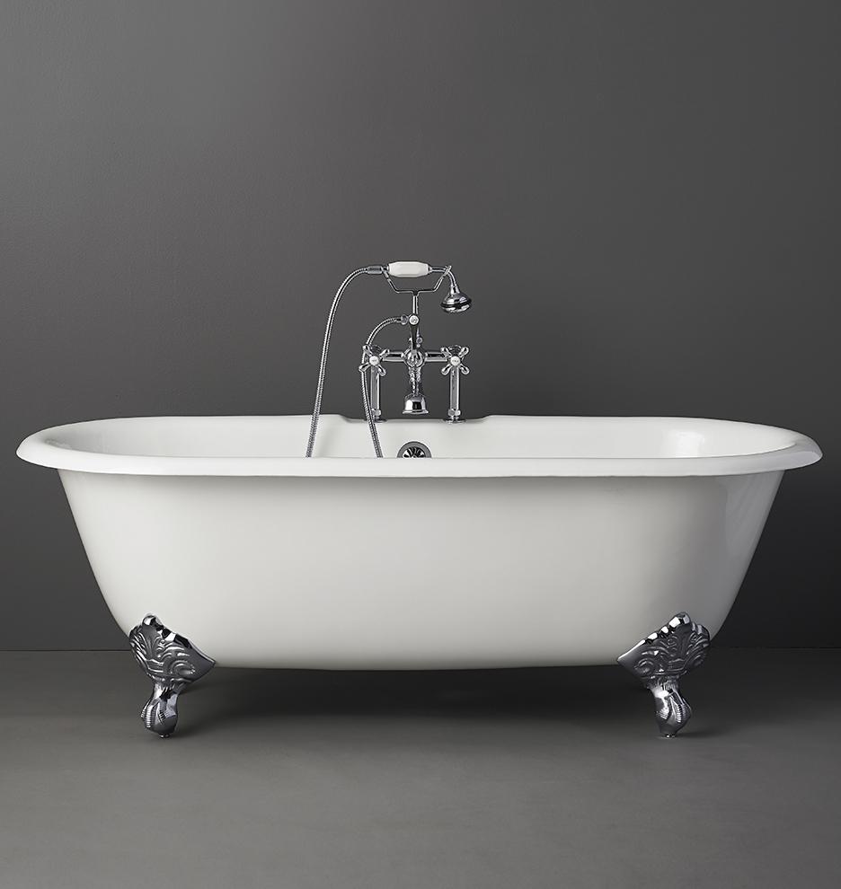 Clawfoot Tub Grab Bar GL55 Roccommunity