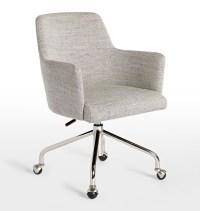 Dexter Desk Chair   Rejuvenation