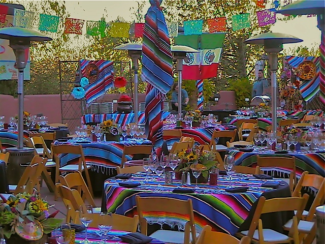 Sedona Wedding Planners, Florists And Event