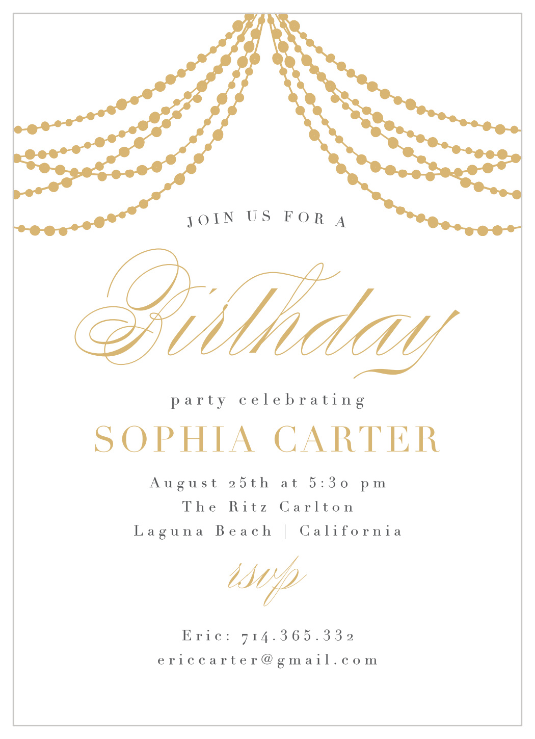 adults birthday party invitation wording