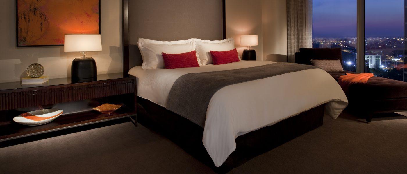 Bedroom Suite Hotel Atlanta