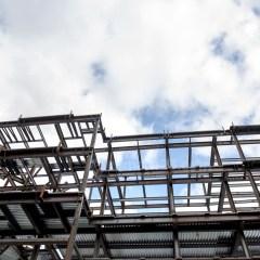 Contoh Atap Baja Ringan Rumah Minimalis Rangka Vs Kayu Lebih Baik Yang Mana Rumah123 Com
