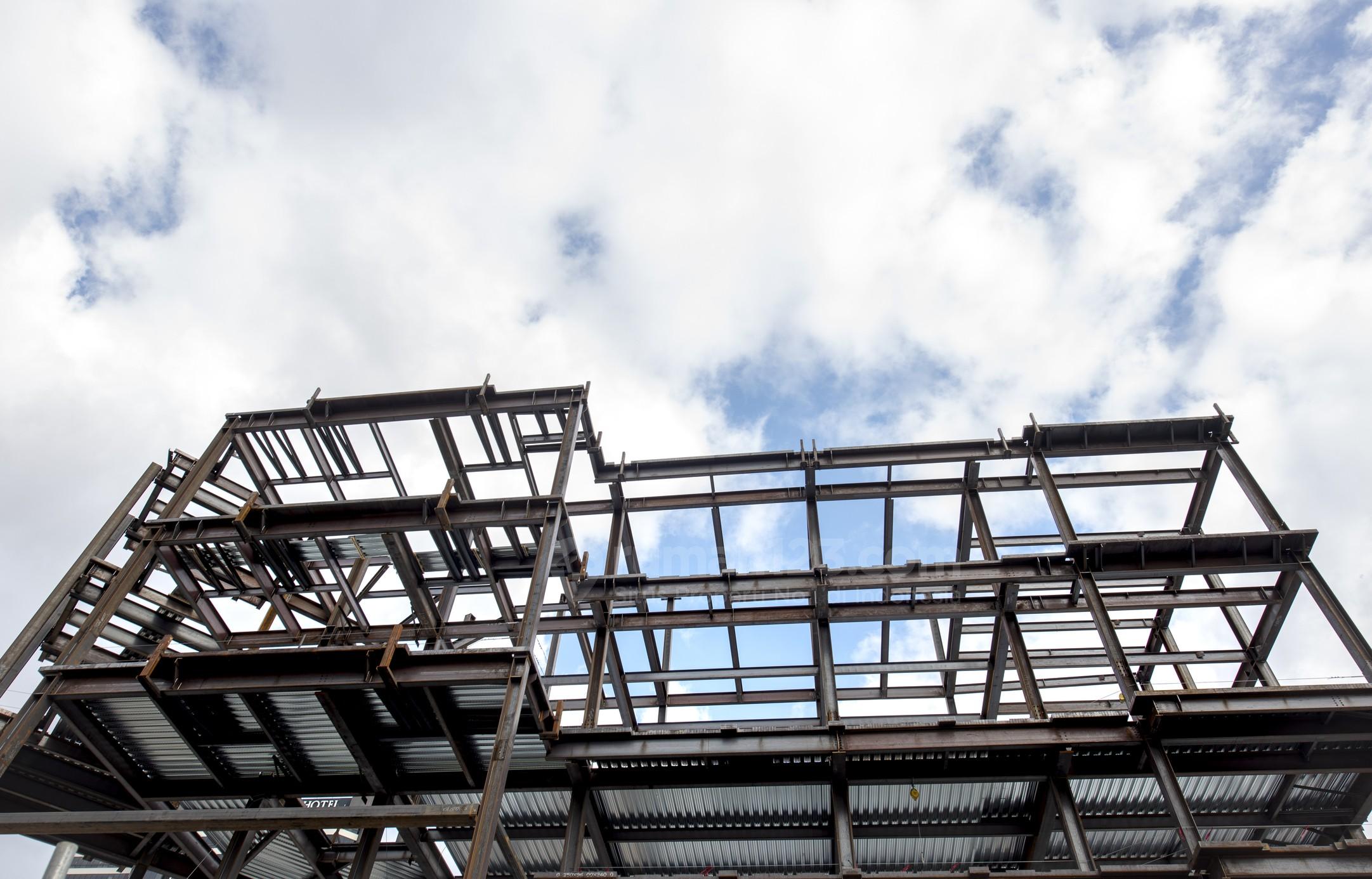 contoh rangka atap baja ringan minimalis vs kayu lebih baik yang mana rumah123 com