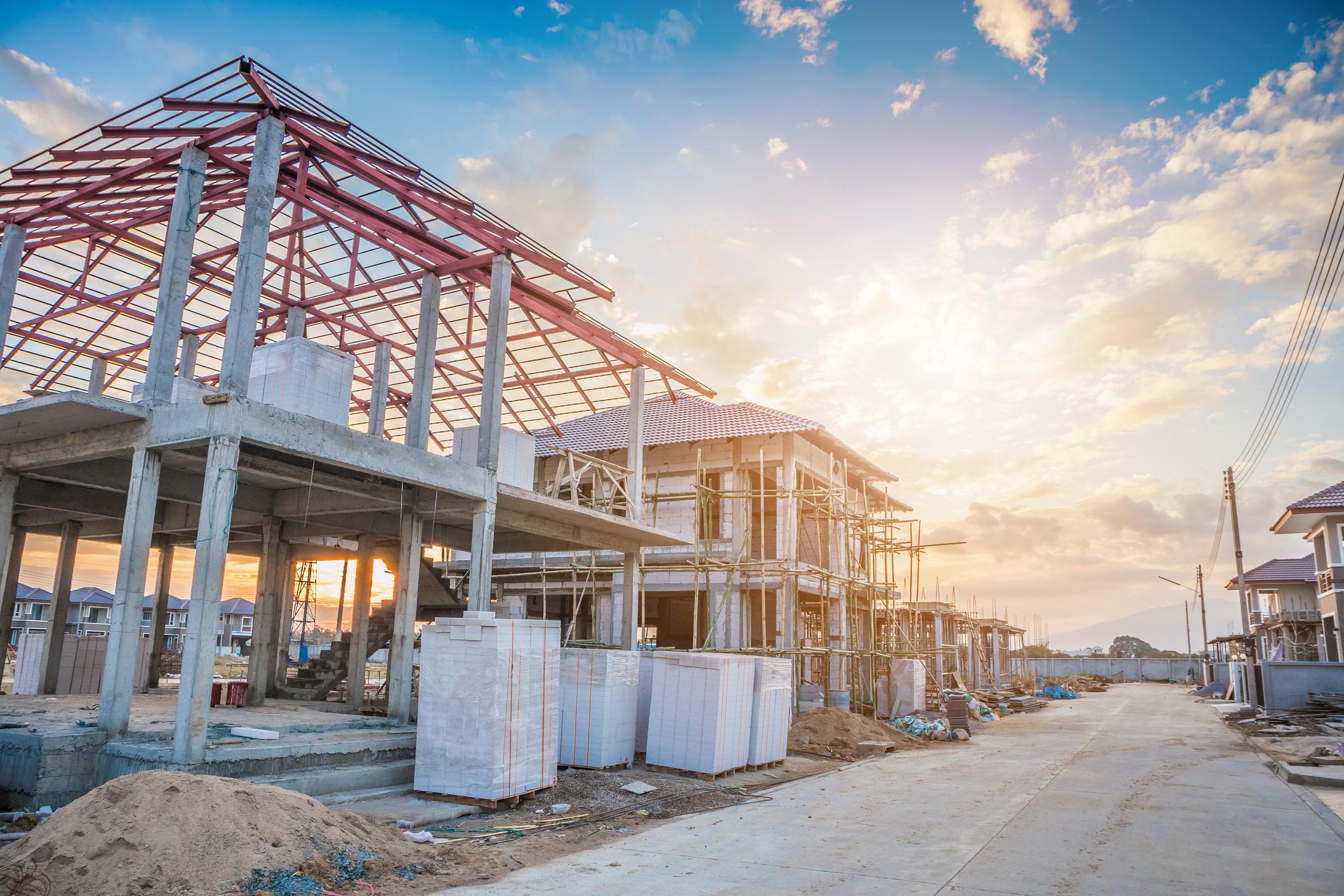 kontraktor baja ringan jakarta digunakan di rumah kekinian ini 5 kelebihan kekurangan atap