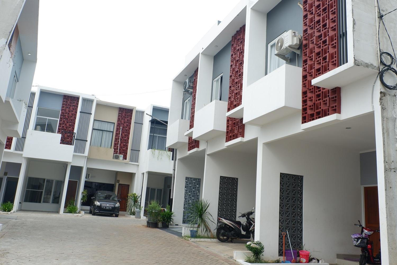 Palm Villas Hadirkan Rumah Dengan Konsep Apartemen
