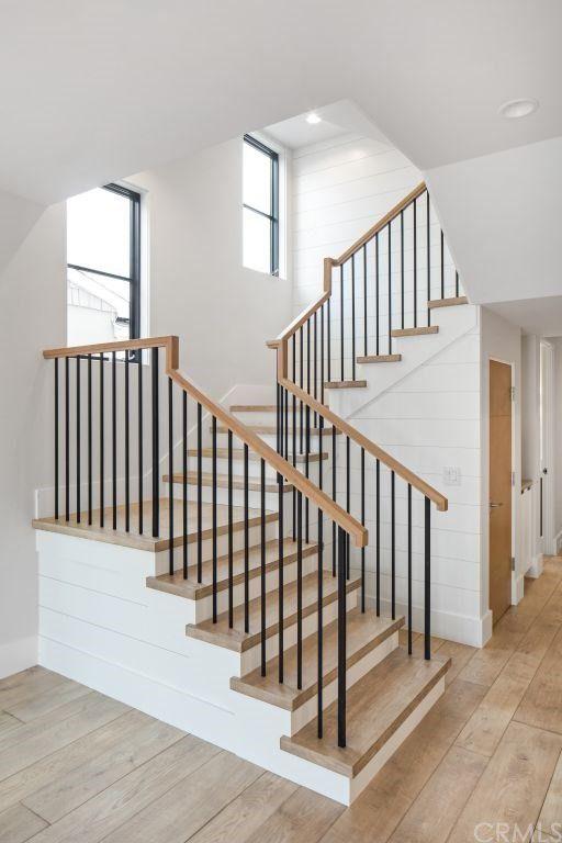 Tangga Rumah Sederhana : tangga, rumah, sederhana, Inspirasi, Desain, Tangga, Minimalis,, Cocok, Untuk, Hunian, Sempit, Rumah123.com