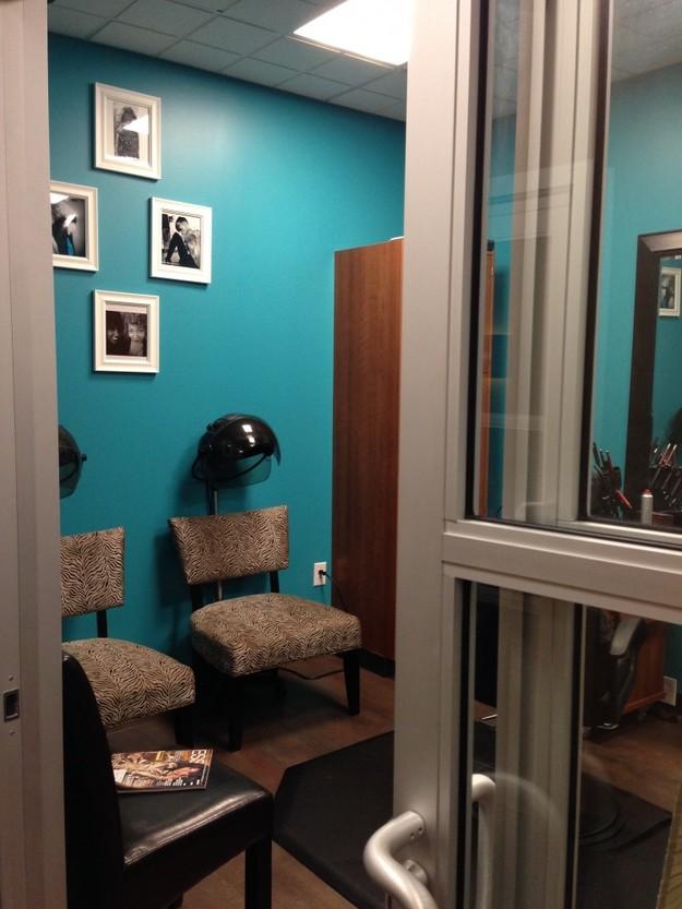 Sola Salon Studios In Chester Virginia