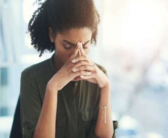 Image result for सतत तणावाखाली राहणे