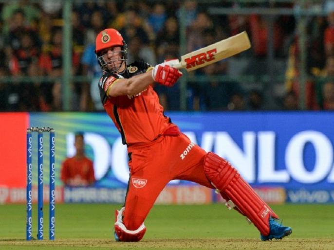 IPL 2019: डिविलियर्स ने 41 गेंदों में ठोक डाले 70 रन, पर पहली बार उनके नाम  दर्ज हो गया ये अनचाहा रिकॉर्ड