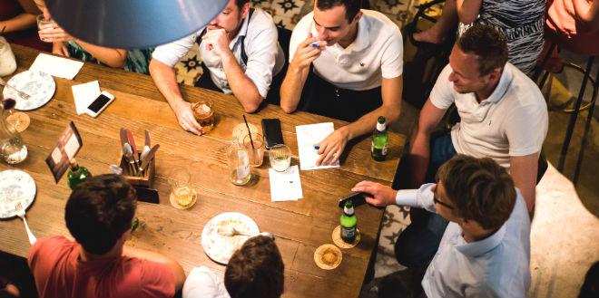 Hong Kongs Best Pub Quiz Nights