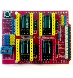 cnc limit switch wiring diagram arduino [ 1685 x 1080 Pixel ]