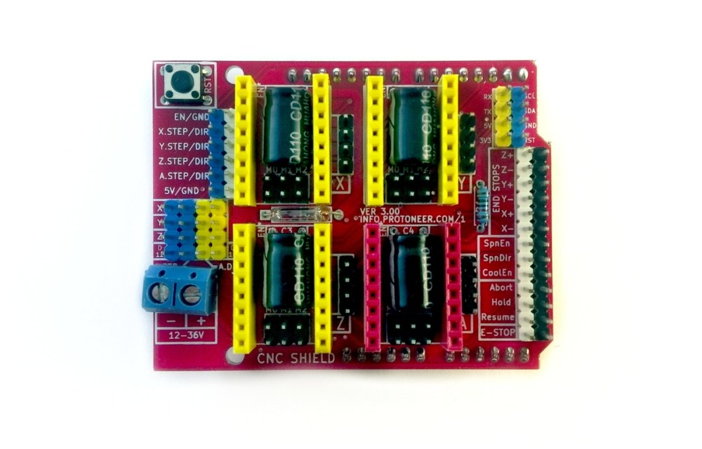 medium resolution of cnc limit switch wiring diagram arduino