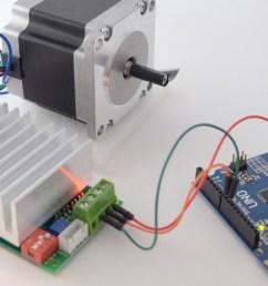 nema 23 stepper motor wiring diagram [ 3300 x 1612 Pixel ]