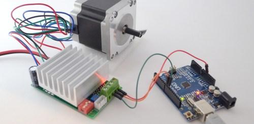 small resolution of nema 23 stepper motor wiring diagram