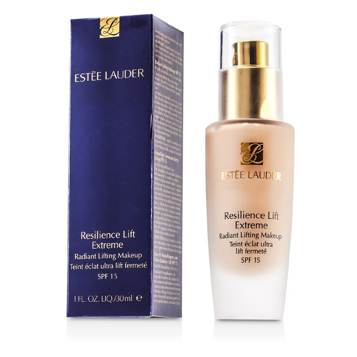 Lift Extreme 15 Makeup Estee Radiant Spf Resilience Spectrum Broad Lauder Lifting