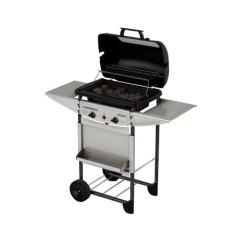 Campingaz Kitchen Modular Usa Expert Super Barbecue Cooking Food Preparation Pin It