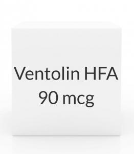 ventolin hfa 90mcg inhaler