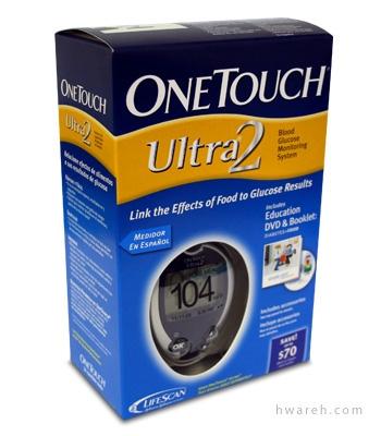 OneTouch Ultra2 OneTouch Ultramini OneTouch UltraSmart ...