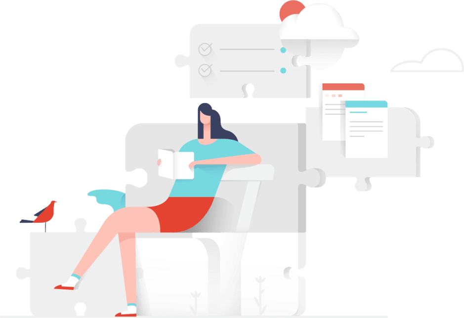 Organizza i tuoi progetti e le tua attività con Todoist