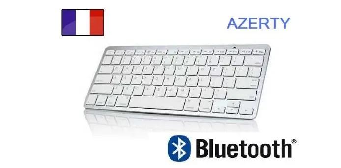 Six claviers pour transformer votre Samsung Galaxy Tab