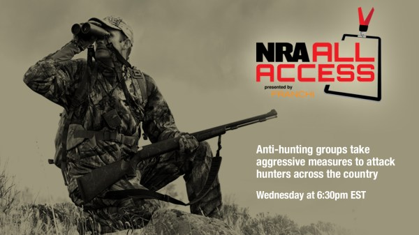 Sneak Peek at Next Week's Episode of NRA All Access!