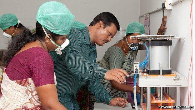 Image result for jayaashree industries