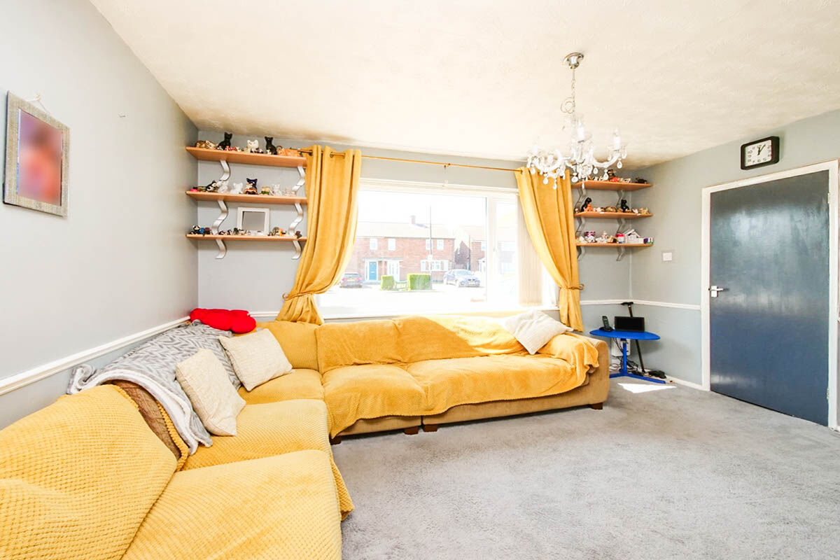 3 Bedroom Semi Detached House For Sale Thanet Road York North Yorkshire Yo24 250 000