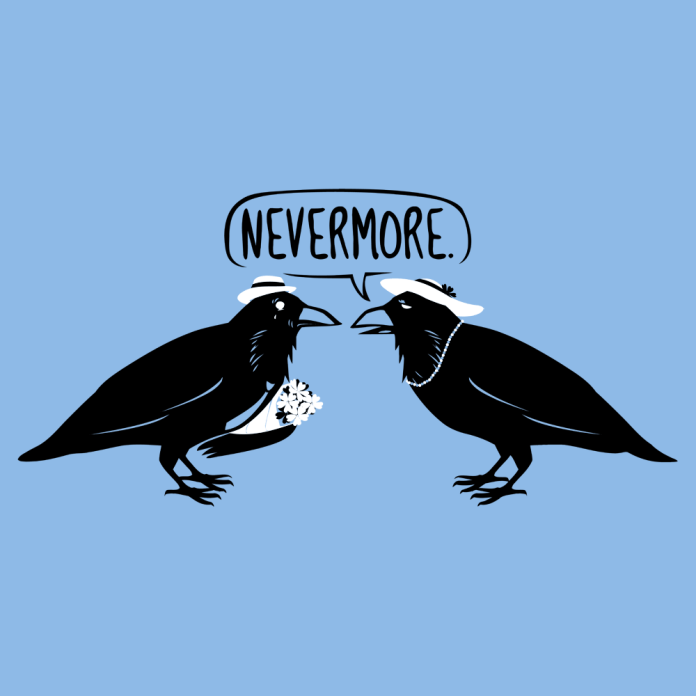 Image result for nevermore