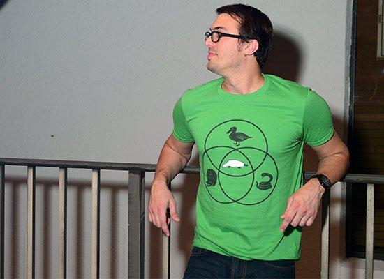 platypus venn diagram harley davidson wiring t shirt snorgtees